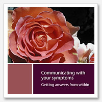 Communicating with your symptoms